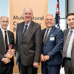 VMC Multicultural Chambers of Commerce Luncheon - 27 June 2019